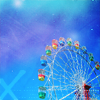 Ferris Wheel by TheQueenMadonna