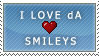 DA Smileys by TheQueenMadonna