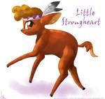 Little Strongheart