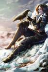 Waiting for Geralt