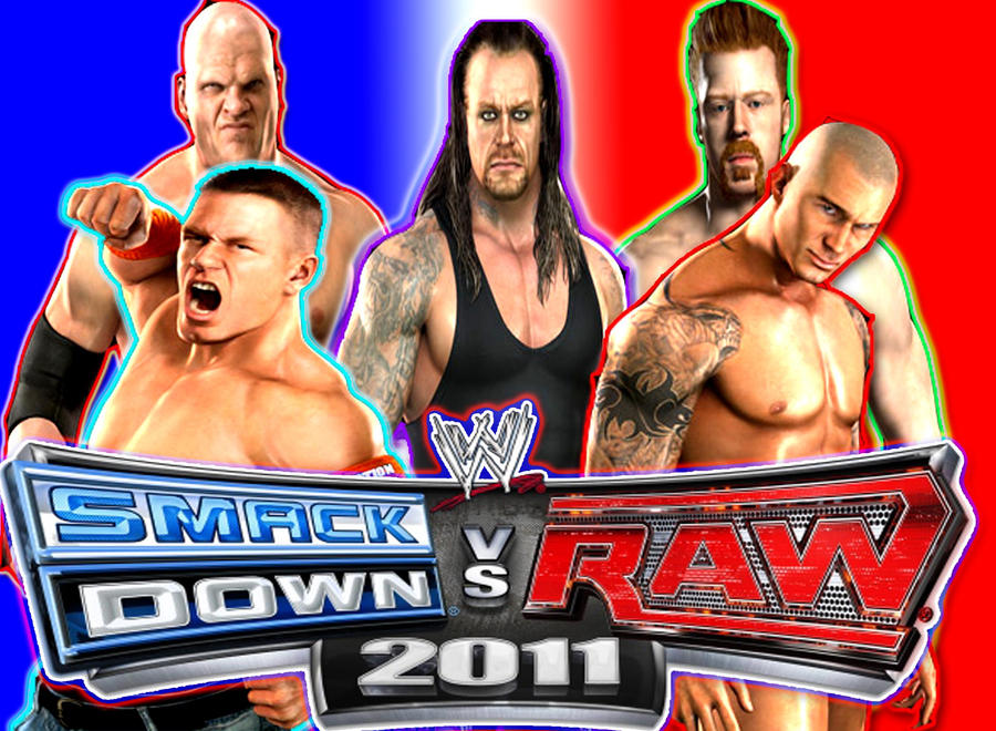 Wwe Raw Game 2011 Online Play