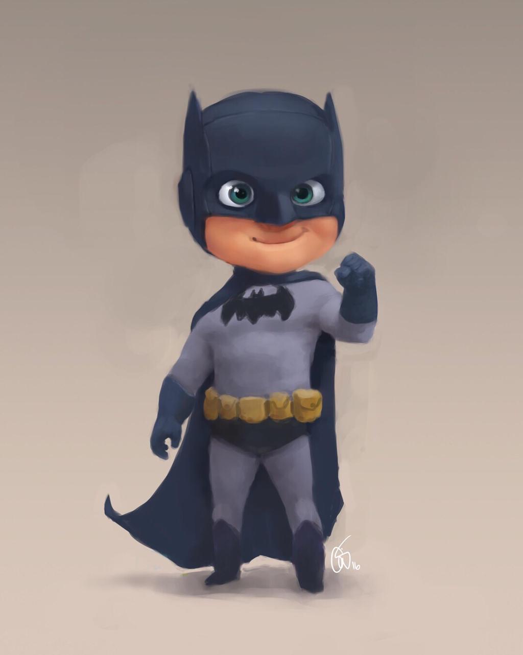 Bat Nephew