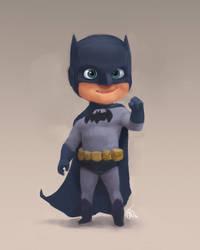 Bat Nephew by Corey-Smith