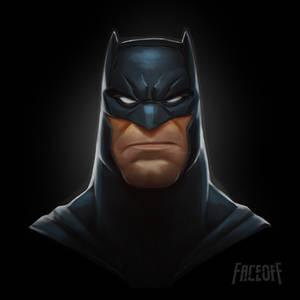 BATMAN: FACEOFF