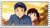 Stamp - From Up on Poppy Hill by Pample