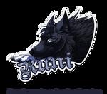 Badge Runi