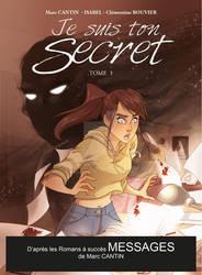 Je suis ton Secret