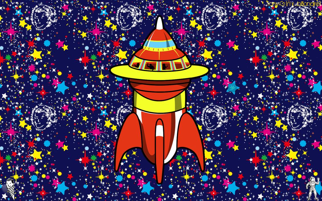 bbc spaceship by mr billionaire on deviantart