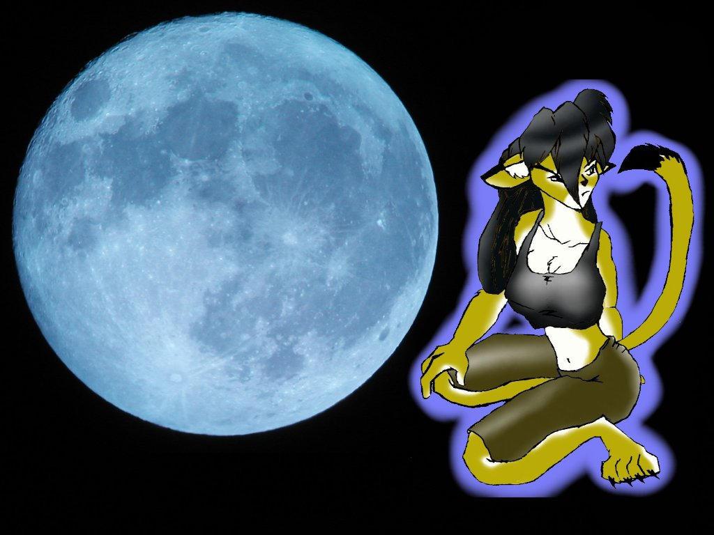 Blue Moon Jen