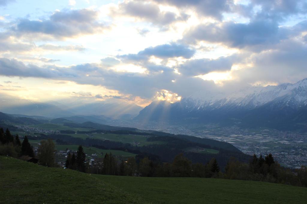 Innsbruck by Deliriousfox