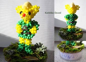 Sunny by Katinka-Duval