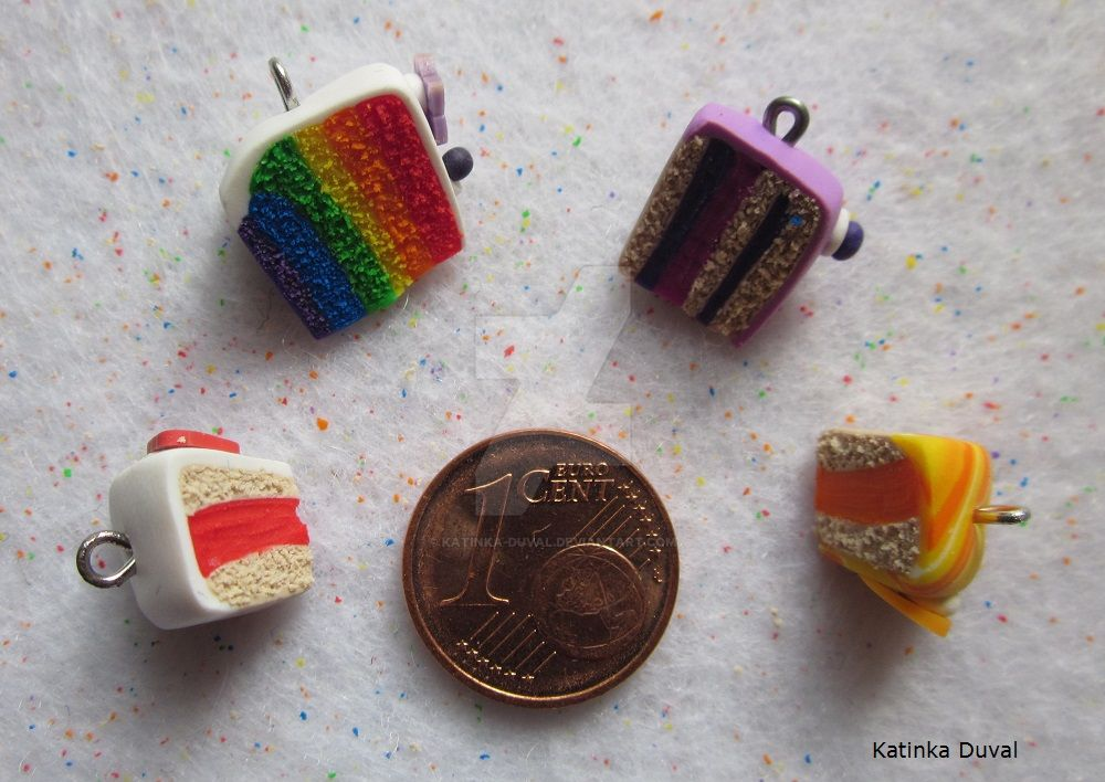 Torten / Cakes - size reference by Katinka-Duval