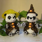 Panda witches