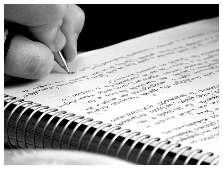 Writing by LeoNn