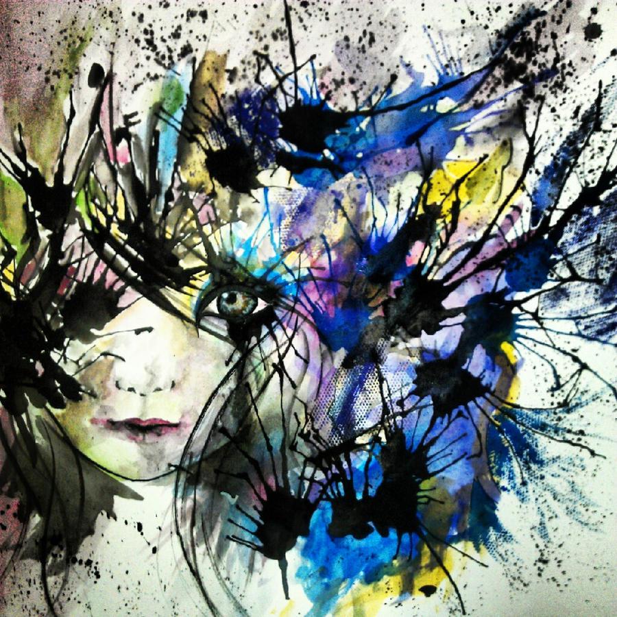 Colors of Emotion by kuronuma-san
