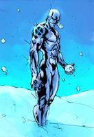Iceman by JAR by jonathan-rector