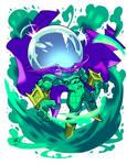 Chibi Mysterio