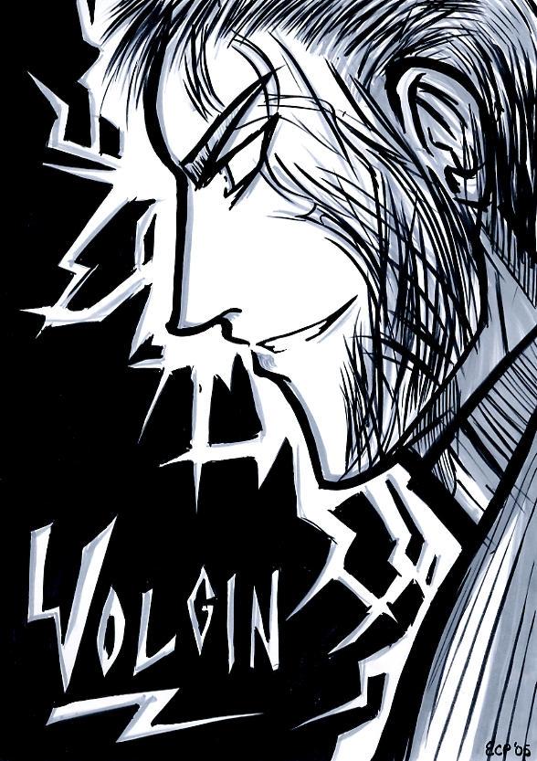 Volgin Profile by LaCidiana