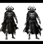 Guild Wars 2 - Concept