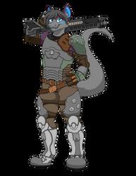 Stygian the Ranger