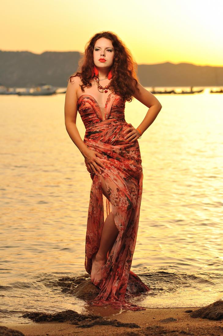 Il Canto del Mare by TheRaPhotography