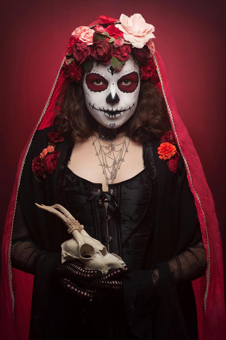 Dia de los muertos by TheRaPhotography