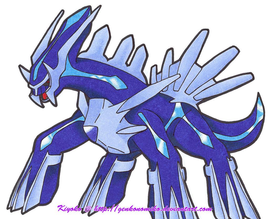 Pictures Of Pokemon Legendary Dialga Kidskunst Info