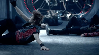 Jongup Power Gif by SMoran