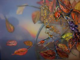 Autumn by TriciaS