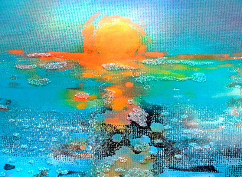 Sunrise........ by TriciaS