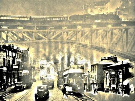 Vintage travel.....