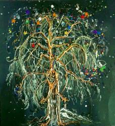 The Rain Tree....... by TriciaS