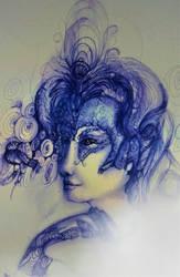 Bluebird of happiness!!!...