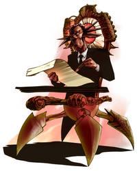 Inquisitor Devil