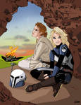 Extended Mission on Mandalore