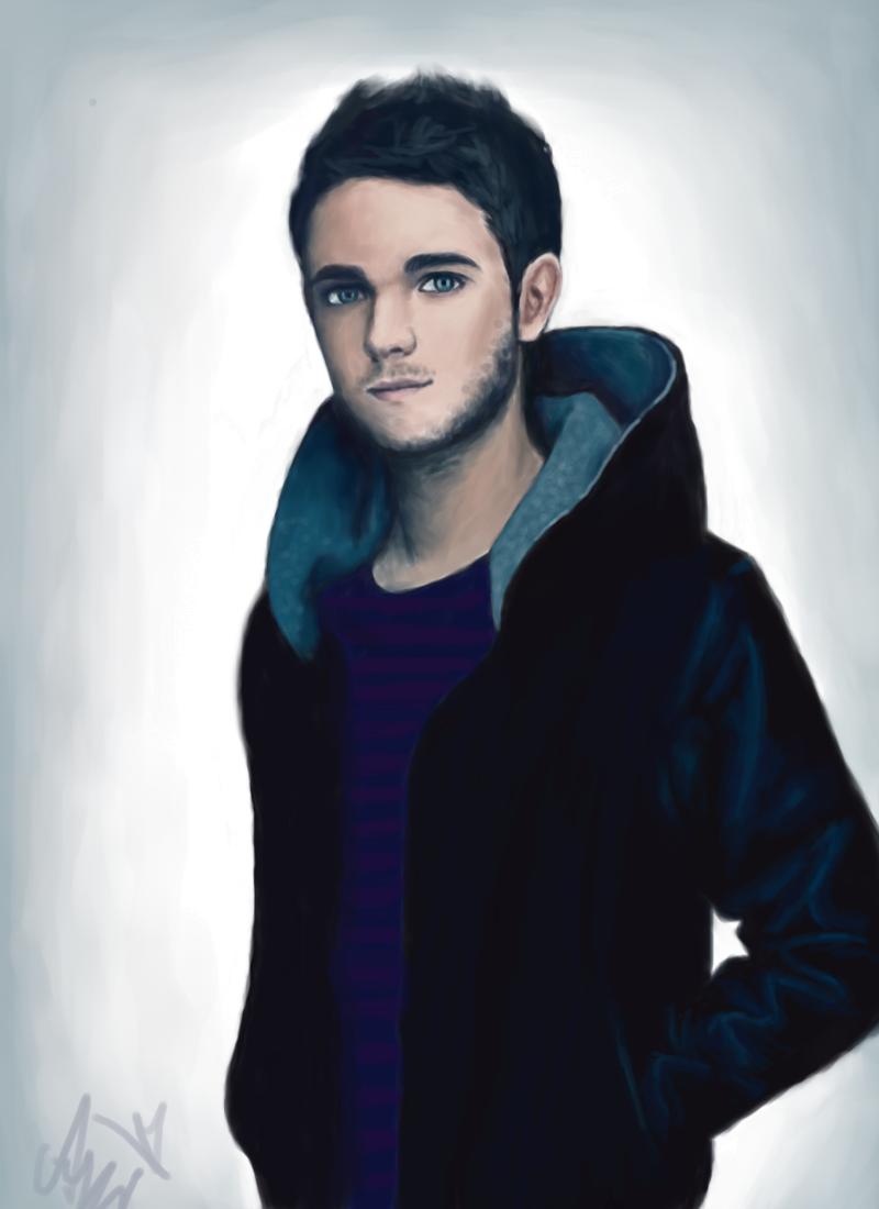 - zedd_aka_anton_zaslavski__portrait__by_agneskilljoy-d64abp1