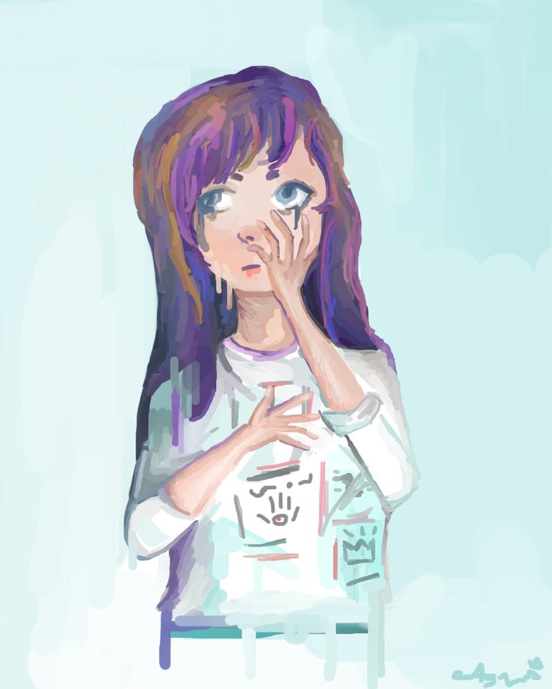 Depressing by AgnesKilljoy