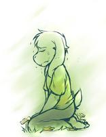Sad Boy by Crackersmaus