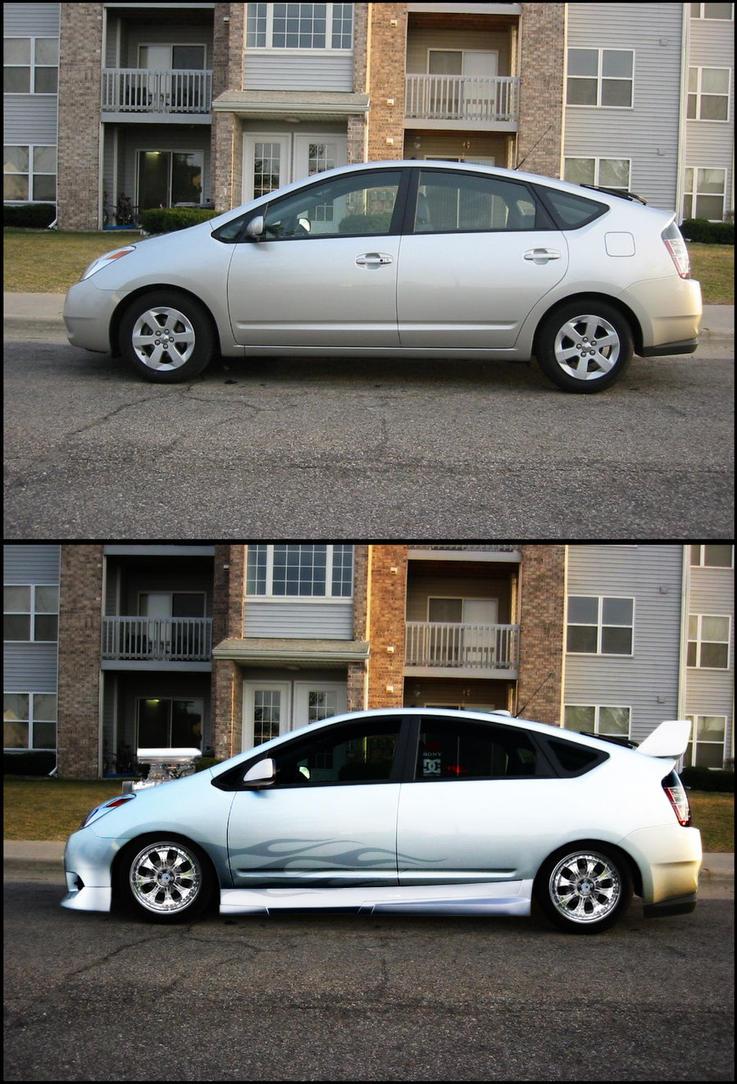Autos Nuevos - Toyota - Precios Prius - autocosmos.com.mx