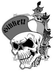 Skull Homie