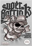 Super Barrio Bros