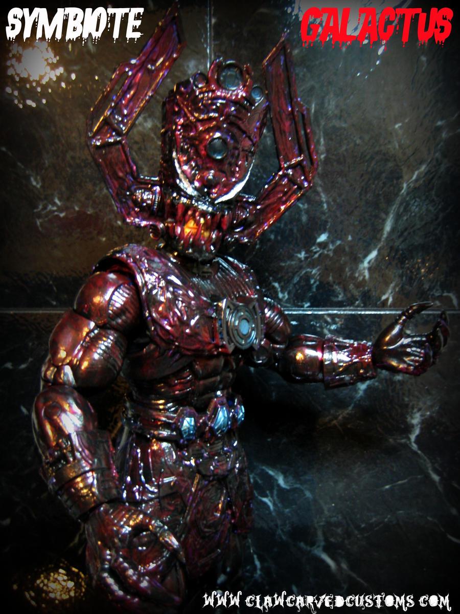 Symbiote Toys 21