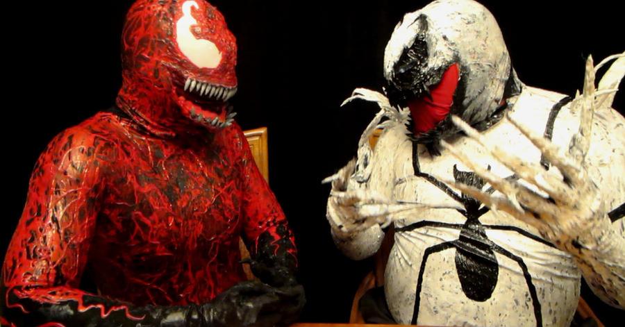 Anti Venom Vs Toxin Toxin and anti-venom talk show