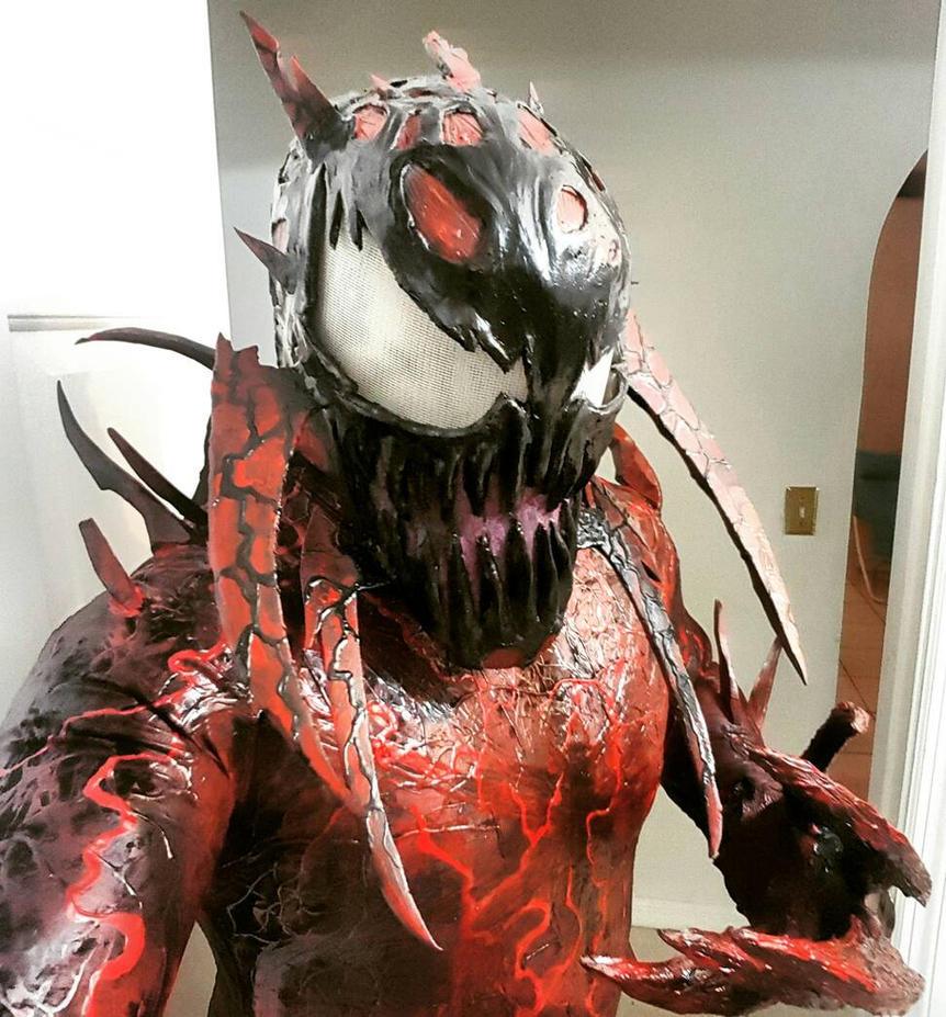 symbiote-x (Sinistur) | DeviantArt
