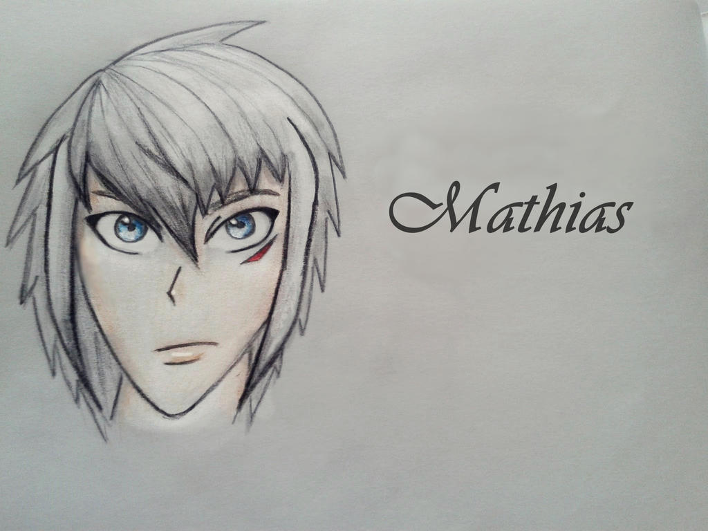 Mathias by Tinch123