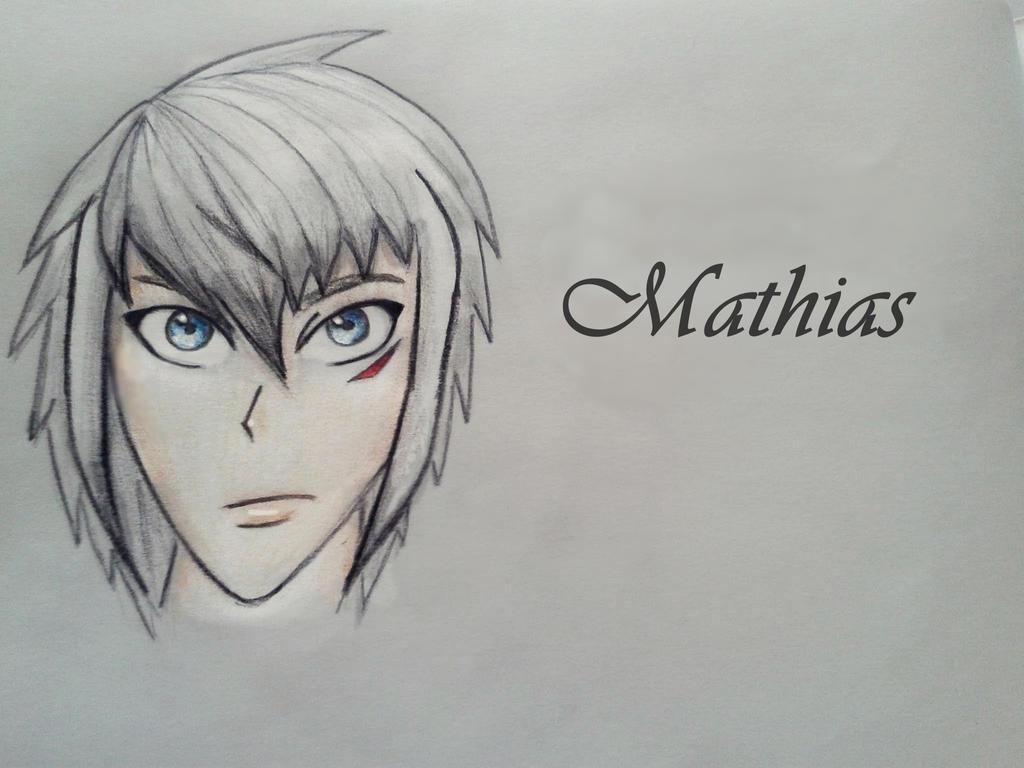 Mathias by Tinch123