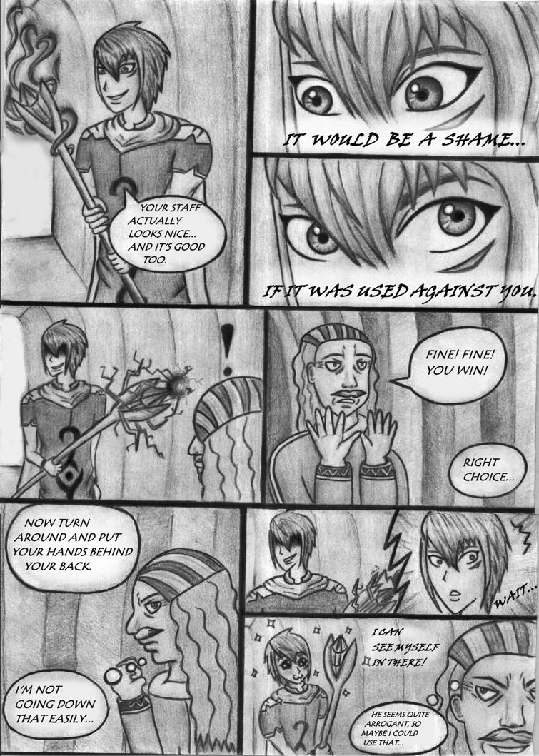 Heaven's Fate - Page 3 by Tinch123