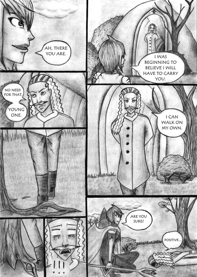 Heaven's Fate - Page 6 by Tinch123