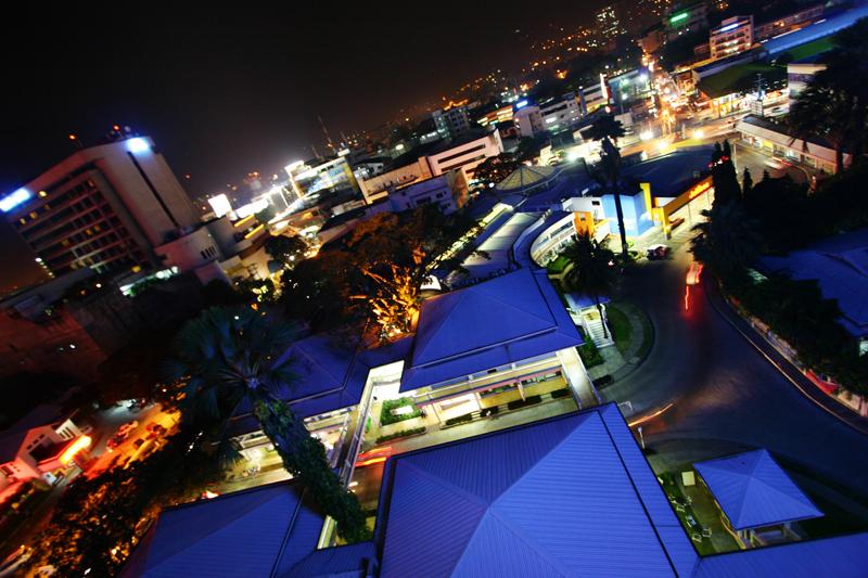 raintree mall by hostileNATIVE