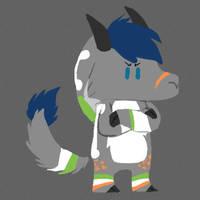Grumpy Goaty
